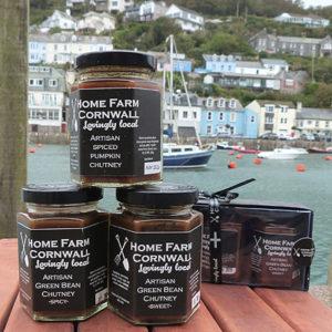 Cornish Savoury