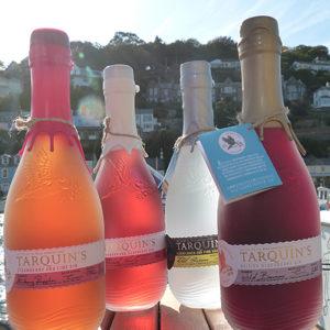 Cornish Gins and Spirits