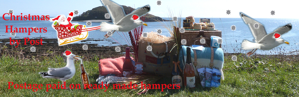 Christmas Hampers by Post 1